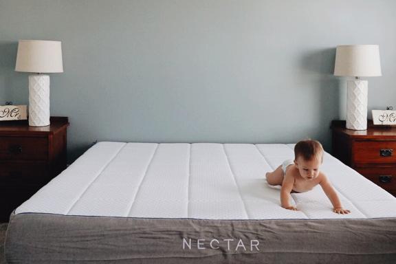 mattress weight limits