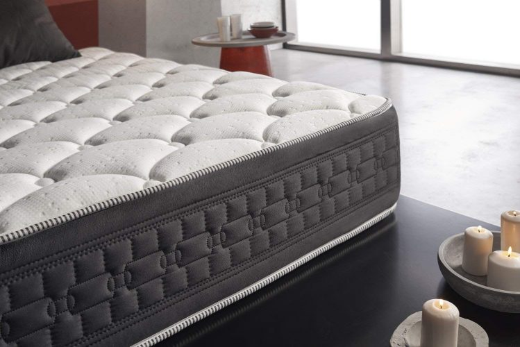 Simpur Relax Luxury Soothing Memory Foam Mattress Review