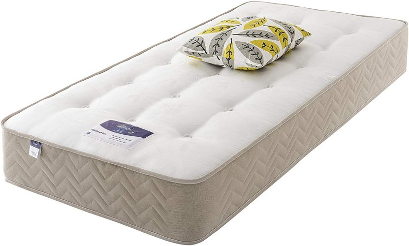 best single mattress under £200
