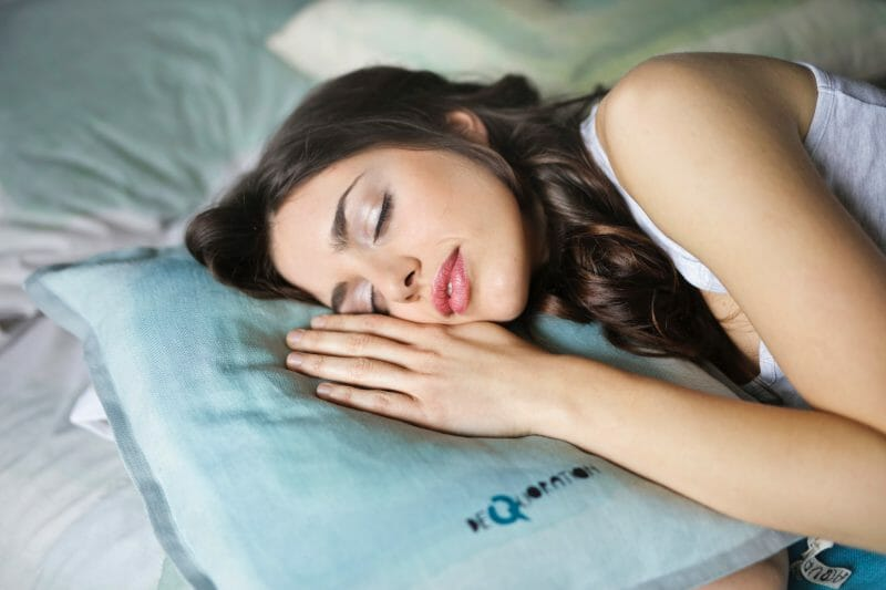 How does lack of sleep affect your memor