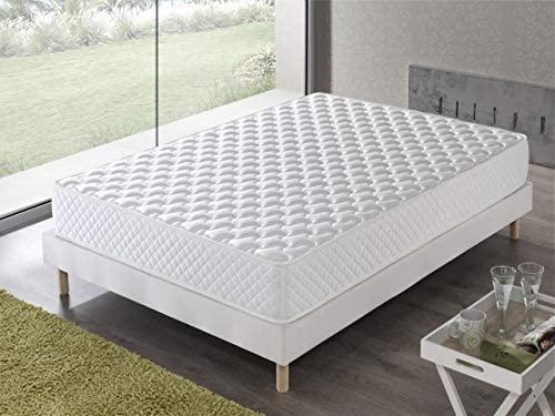 Dagostino Florida Memory Foam & Latex Hotel Comfort