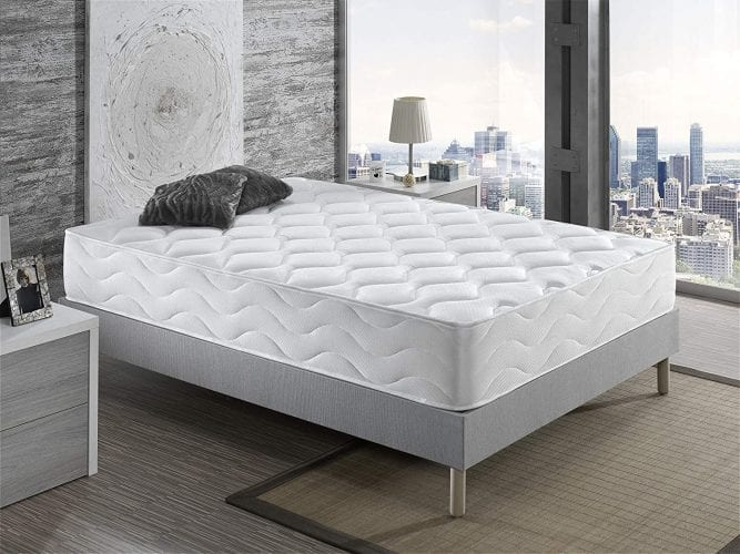 Dagostino Manhattan Memory Foam Mattress